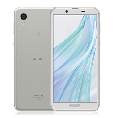 スマモバ SHARP AQUOS sense2 SH-M08