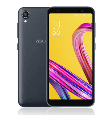 ASUS ZenFoneLiveL1